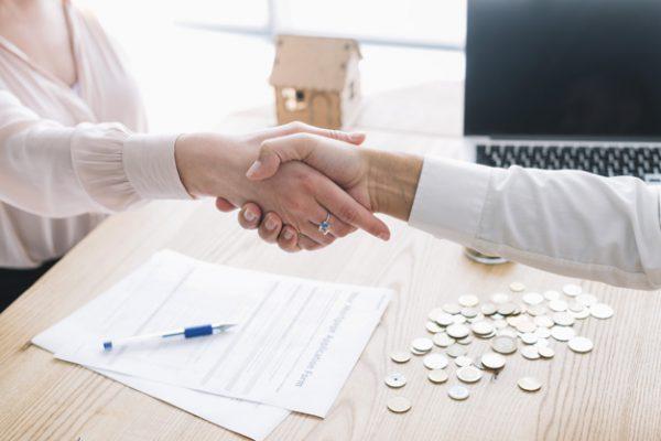 hợp đồng công chứng cho vay tiền