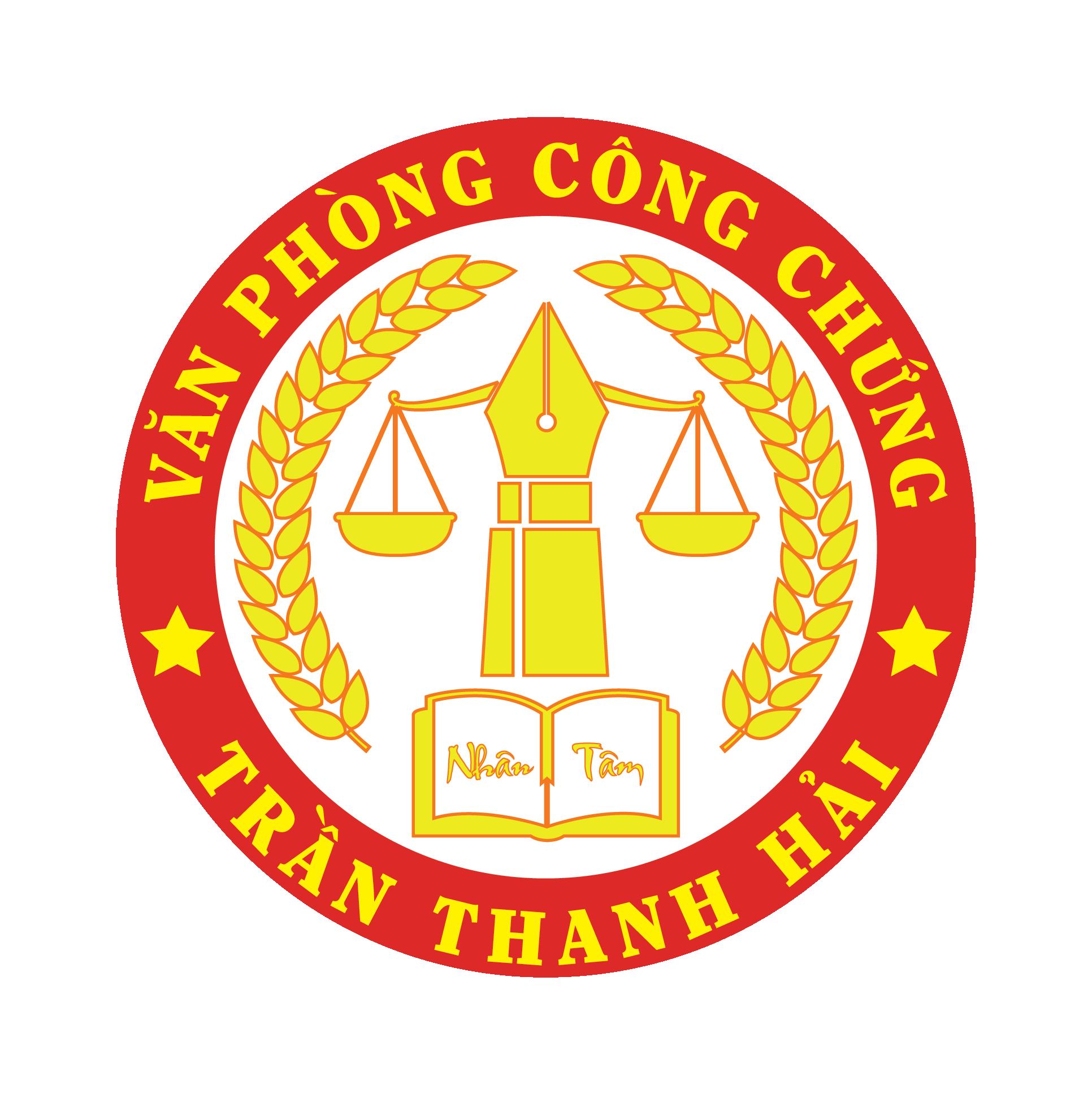 Văn Phòng Công Chứng Trần Thanh Hải